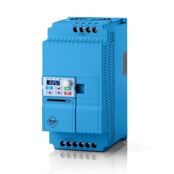 frekvenčný menič 0,4kw A550 PLUS