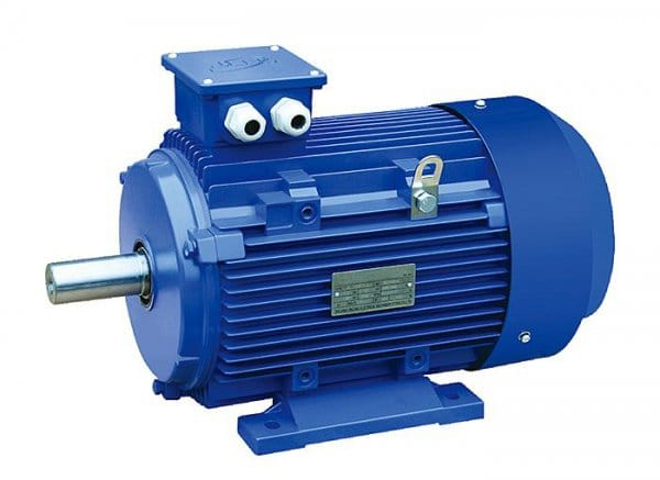 elektromotor 0,37kw MS90S-8