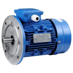 elektromotor 0,55kw MS80M1-4