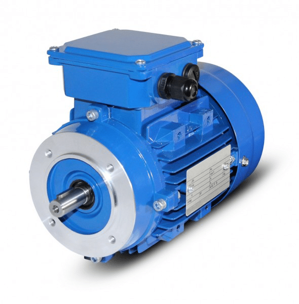 elektromotor 4kw MS132M1-6