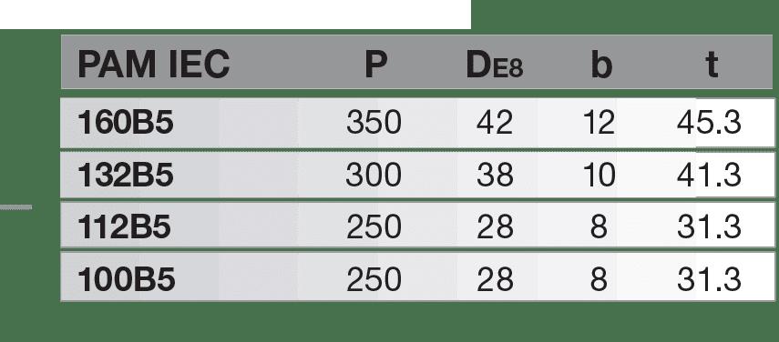 rozmery PMRV popis šneková prevodovka PMRV150