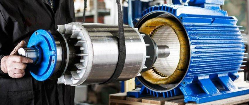 kelheim elektromotory baner