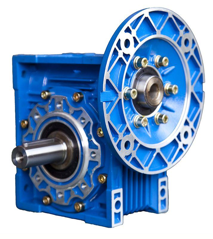 šneková elektroprevodovka pmrv025