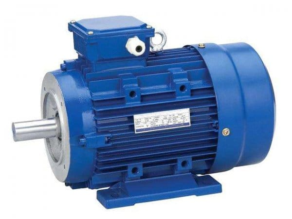 elektromotor 0.09kw MS711-8 B34