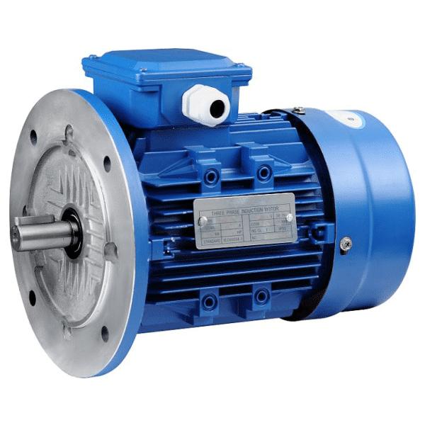 elektromotor 0.09kw MS711-8 B5
