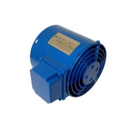 externé chladenie pre elektromotor