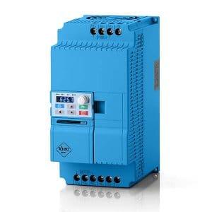 frekvenčný menič 0,37kw A550 PLUS