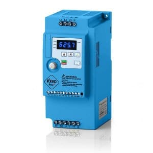 frekvenčný menič 7,5kw A550 PLUS