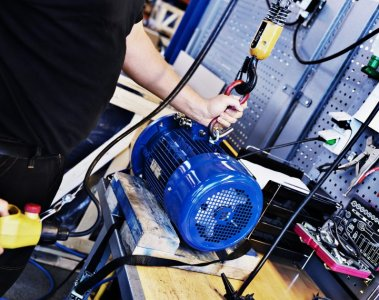 kelheim jednofazove elektromotory