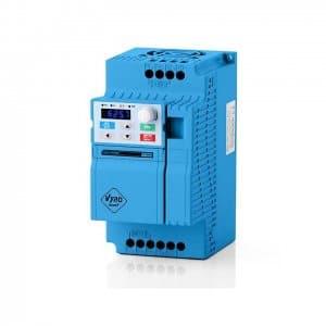 Frekvenčné meniče VECTOR V800 - 230V