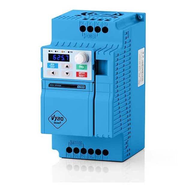 frekvenčné meniče V800