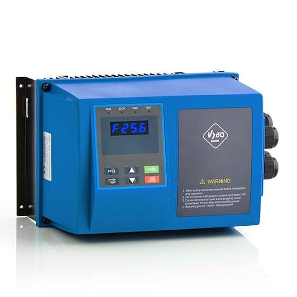 frekvenčný menič 0,75kw X550