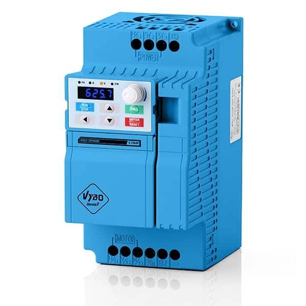 frekvenčný menič 2,2kw V800