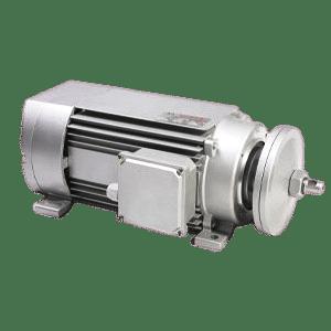 Elektromotory 1-fázové 230V