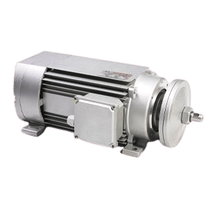 Elektromotory 3-fázové 400V