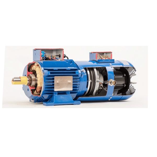 elektromotor s brzdou 0,18kW 1ALBR801-8