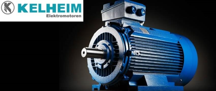 elektromotory kelheim